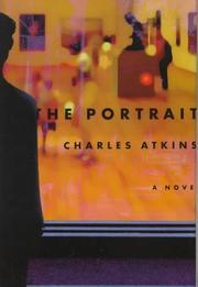 Book Cover for THE PORTRAIT