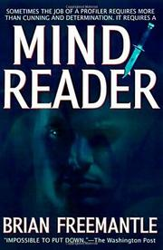 MIND READER by Brian Freemantle