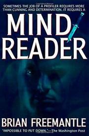 MIND READER by Brian Freemantle