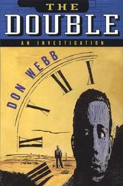 THE DOUBLE by Don Webb