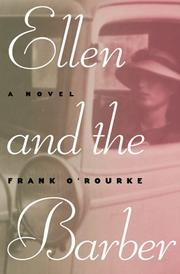 ELLEN AND THE BARBER by Frank O'Rourke