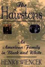 Book Cover for THE HAIRSTONS