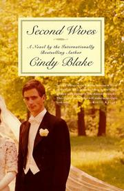 SECOND WIVES by Cindy Blake