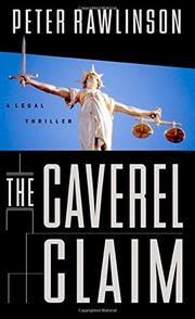 THE CAVEREL CLAIM by Peter Rawlinson