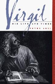 VIRGIL by Peter Levi