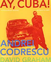 Cover art for AY, CUBA!