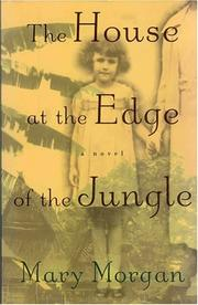 Cover art for THE HOUSE AT THE EDGE OF THE JUNGLE