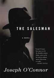 THE SALESMAN by Joseph O'Connor