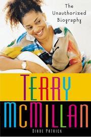 TERRY McMILLAN by Diane Patrick
