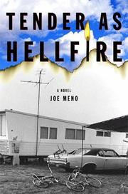 Book Cover for TENDER AS HELLFIRE