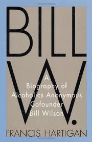 Cover art for BILL W.