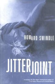 JITTER JOINT by Howard Swindle
