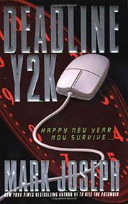 DEADLINE Y2K by Mark Joseph
