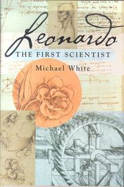 Book Cover for LEONARDO