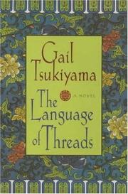 Cover art for THE LANGUAGE OF THREADS