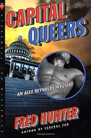 Book Cover for CAPITAL QUEERS