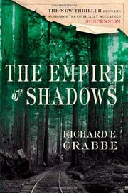 Cover art for THE EMPIRE OF SHADOWS