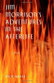 JIM MORRISON'S ADVENTURES IN THE AFTERLIFE by Mick Farren