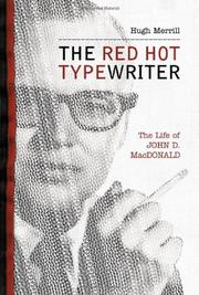 THE RED HOT TYPEWRITER by Hugh Merrill
