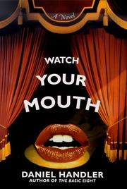 Book Cover for WATCH YOUR MOUTH