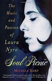 Cover art for SOUL PICNIC