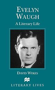 EVELYN WAUGH by David Wykes