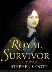 ROYAL SURVIVOR by Stephen Coote