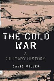 Cover art for THE COLD WAR