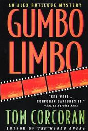 GUMBO LIMBO by Tom Corcoran
