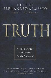 TRUTH by Felipe Fernández-Armesto