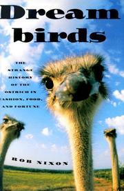 DREAMBIRDS by Rob Nixon