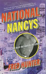 Book Cover for NATIONAL NANCYS
