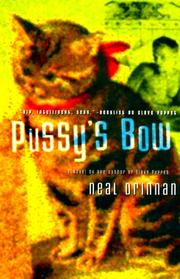 PUSSY'S BOW by Neal Drinnan