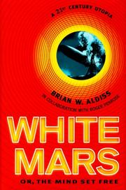 Cover art for WHITE MARS