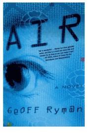 AIR by Geoff Ryman