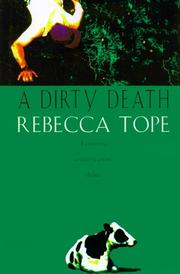 Cover art for A DIRTY DEATH