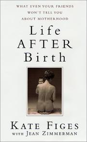 Cover art for LIFE AFTER BIRTH