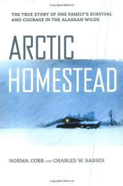 Cover art for ARCTIC HOMESTEAD