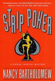 STRIP POKER by Nancy Bartholomew