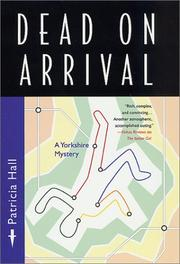 Book Cover for DEAD ON ARRIVAL