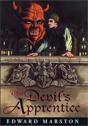 THE DEVIL'S APPRENTICE by Edward Marston