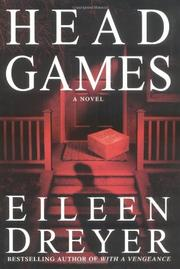 HEAD GAMES by Eileen Dreyer