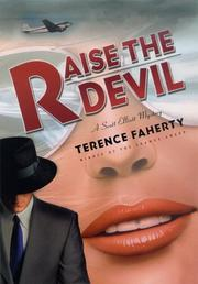 RAISE THE DEVIL by Terence Faherty