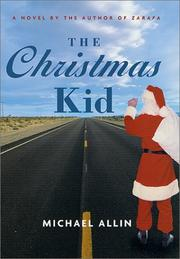 THE CHRISTMAS KID by Michael Allin