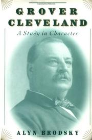 GROVER CLEVELAND by Alyn Brodsky