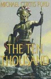 Cover art for THE TEN THOUSAND