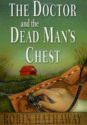 Cover art for THE DOCTOR AND THE DEAD MAN'S CHEST