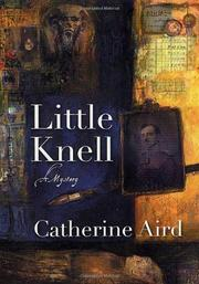 Cover art for LITTLE KNELL
