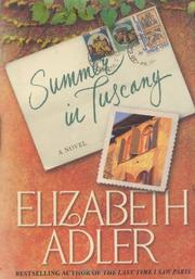 Cover art for SUMMER IN TUSCANY