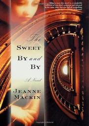 Cover art for THE SWEET BY & BY